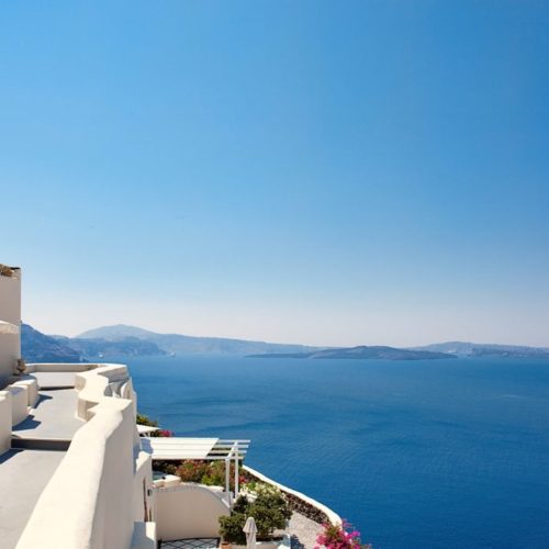 Canaves Oia Suites Architecture 10