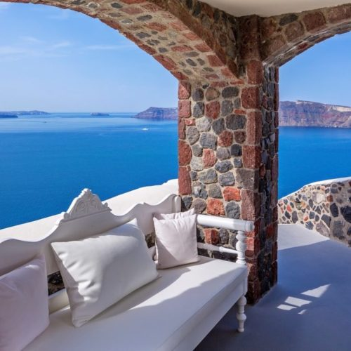 Canaves Oia Suites Architecture 16