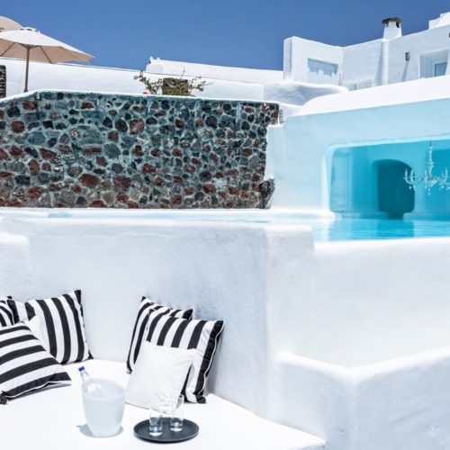 Canaves Oia Suites Architecture 18