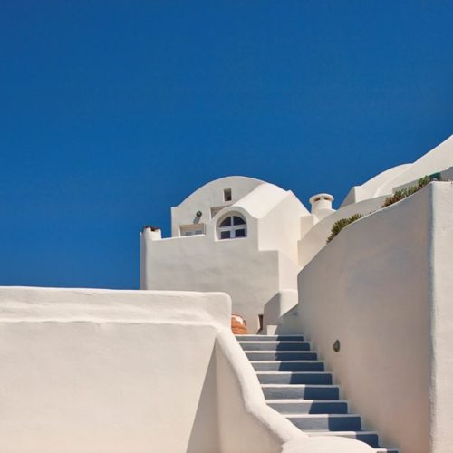 Canaves Oia Suites Architecture 9