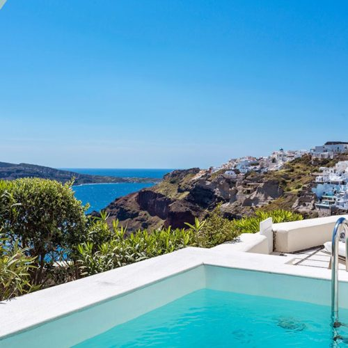 Canaves Oia Suites Caldera Views 2