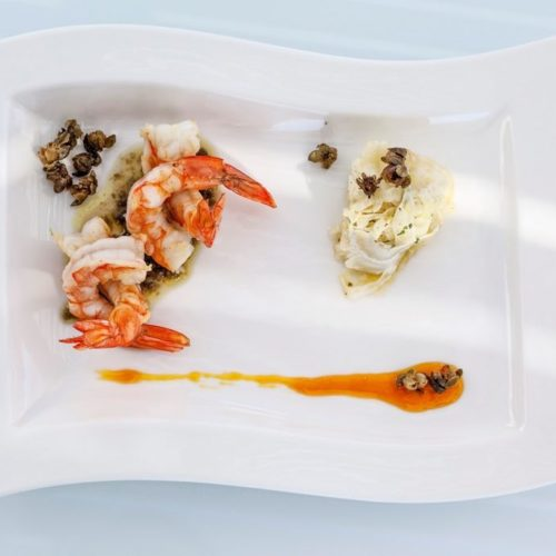 Canaves Oia Suites Cuisine 5