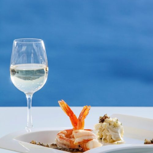 Canaves Oia Suites Cuisine 6