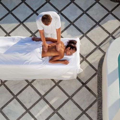 Canaves Oia Luxury Suites Services