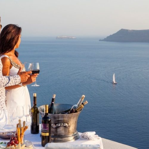 Santorini Luxury Suites Services 3