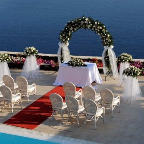 Canaves Oia Suites Weddings 2