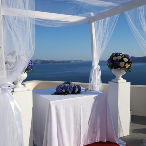 Canaves Oia Suites Weddings 20