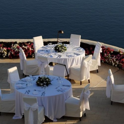 Canaves Oia Suites Weddings 3