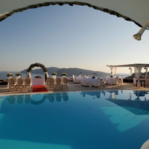 Canaves Oia Suites Weddings 6