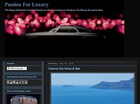 2016 Canaves O Passion4luxury Featured