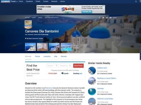 2016 Canaves O Travel Us News Featured