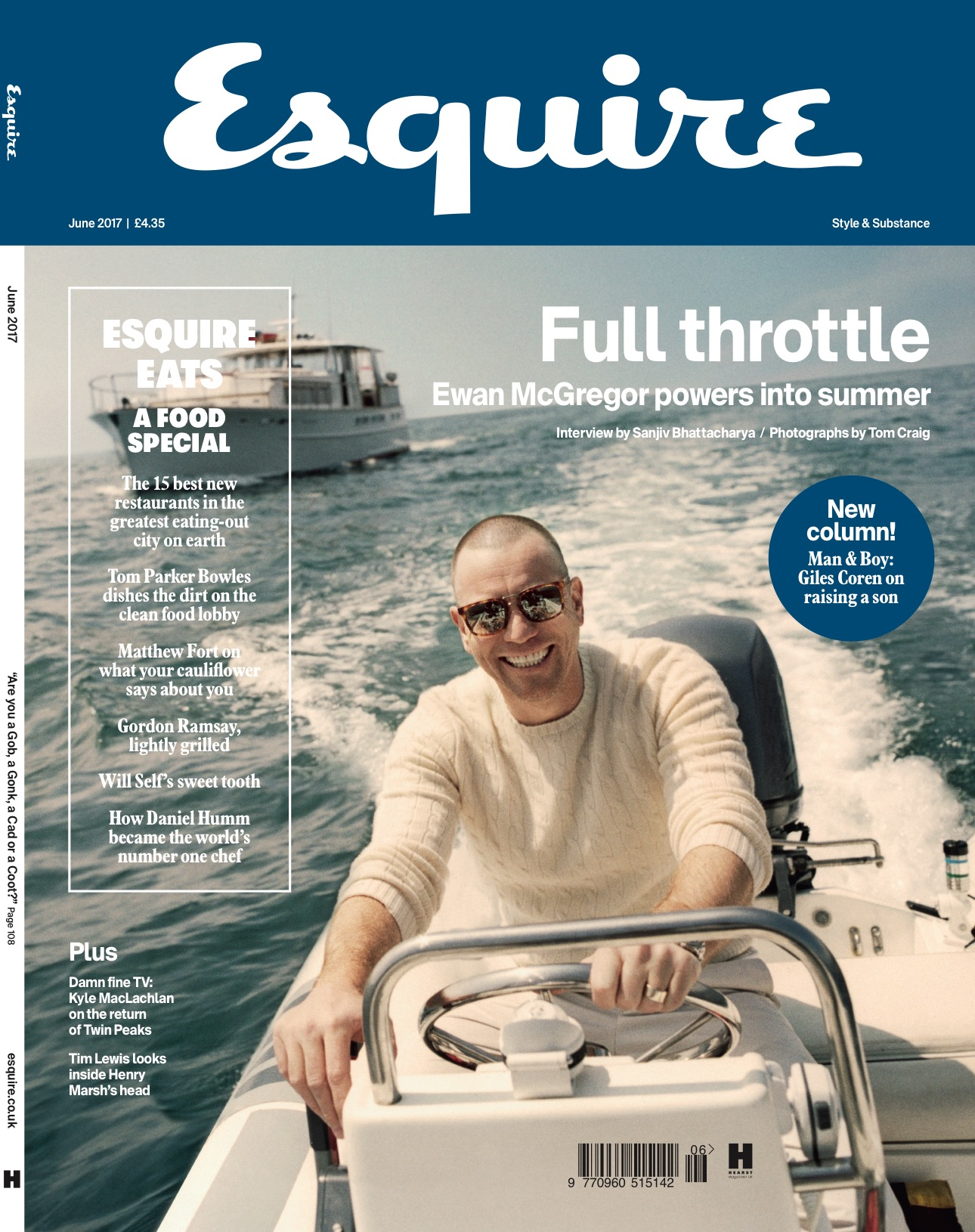 2017 Canaves Esquire Cover