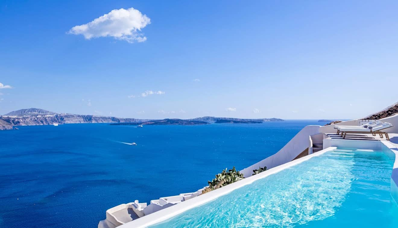Canaves Oia Pool 2