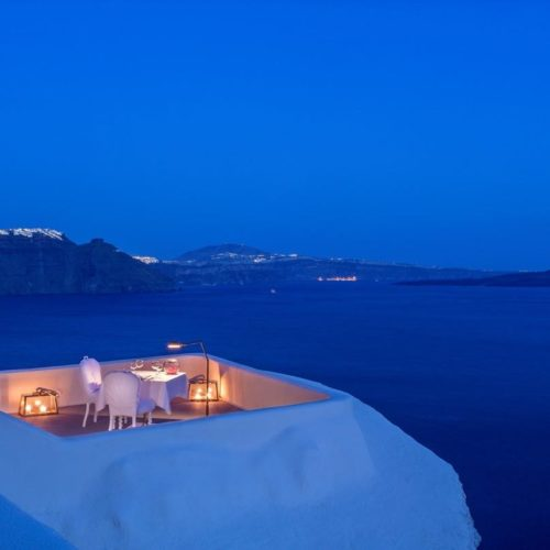 Canaves Oia Hotel Services 14