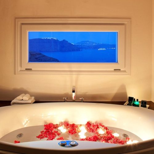 Canaves Oia Hotel Services 2