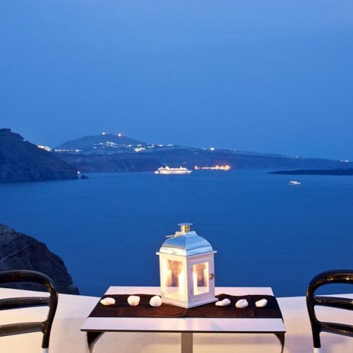 Canaves Oia Hotel Cuisine 2