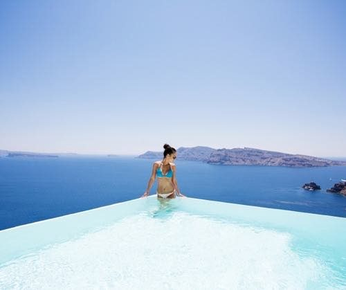 Canaves Oia Hotel Hotel Life 12