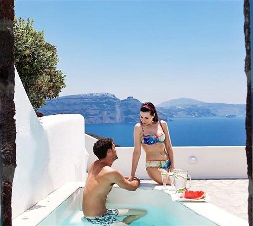 Canaves Oia Hotel Hotel Life 13