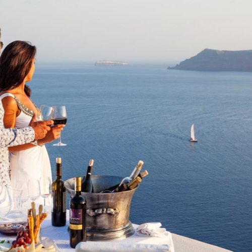 Canaves Oia Hotel Hotel Life 14