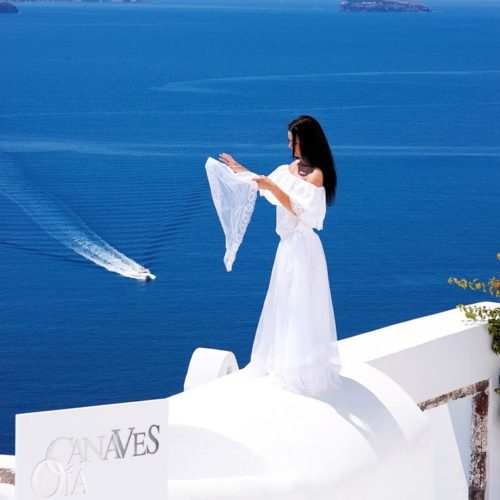 Canaves Oia Hotel Hotel Life 3
