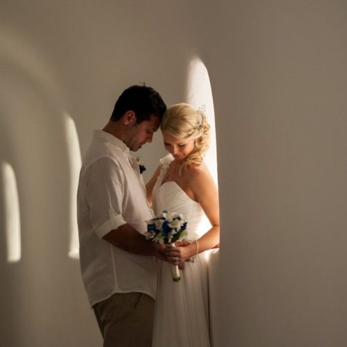 Canaves Oia Hotel Weddings 11