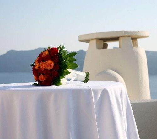 Canaves Oia Hotel Weddings 9