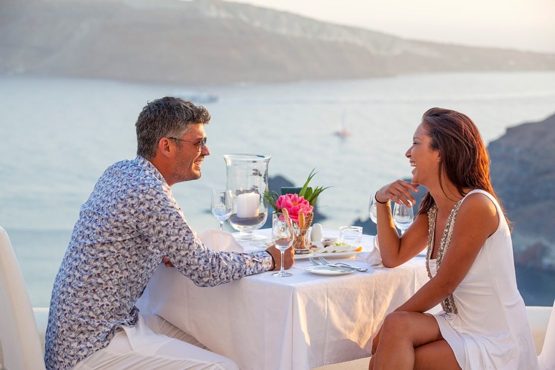 Santorini Luxury services 4