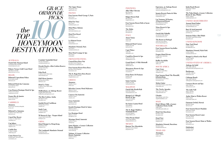 20017 CanavesOia  Top 100 Honeymo