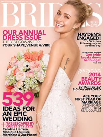 2016 Canaves P Brides Featured