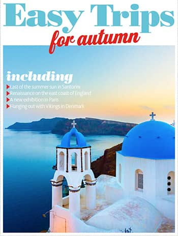2016 Canaves P Lonely Planet Featured