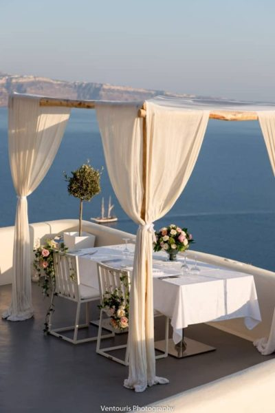 Canaves Oia – Weddings32