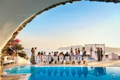 Canaves Oia – Weddings37