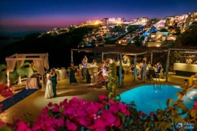 Canaves Oia – Weddings40