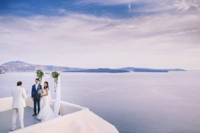 Canaves Oia – Weddings49