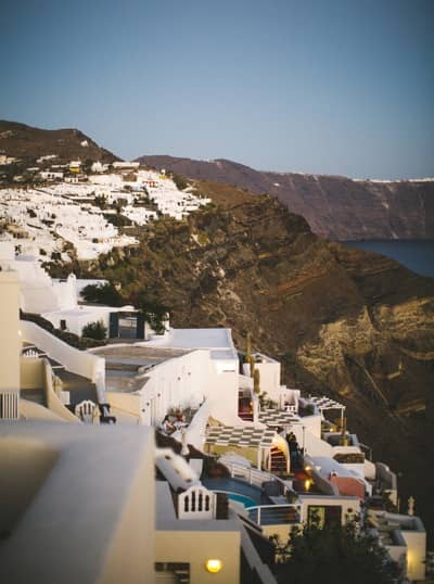 Canaves Oia – Weddings58