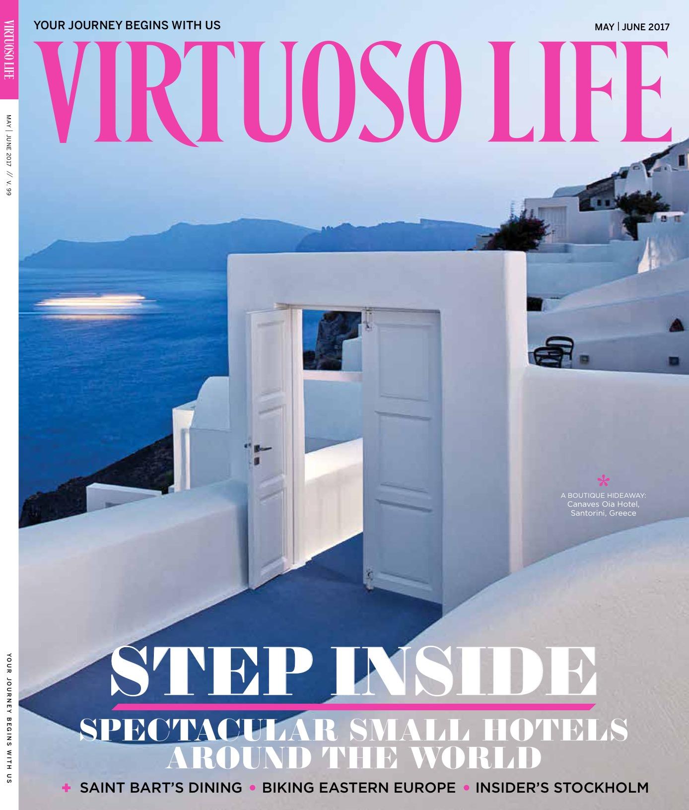 Virtuoso Life MayJune 2017