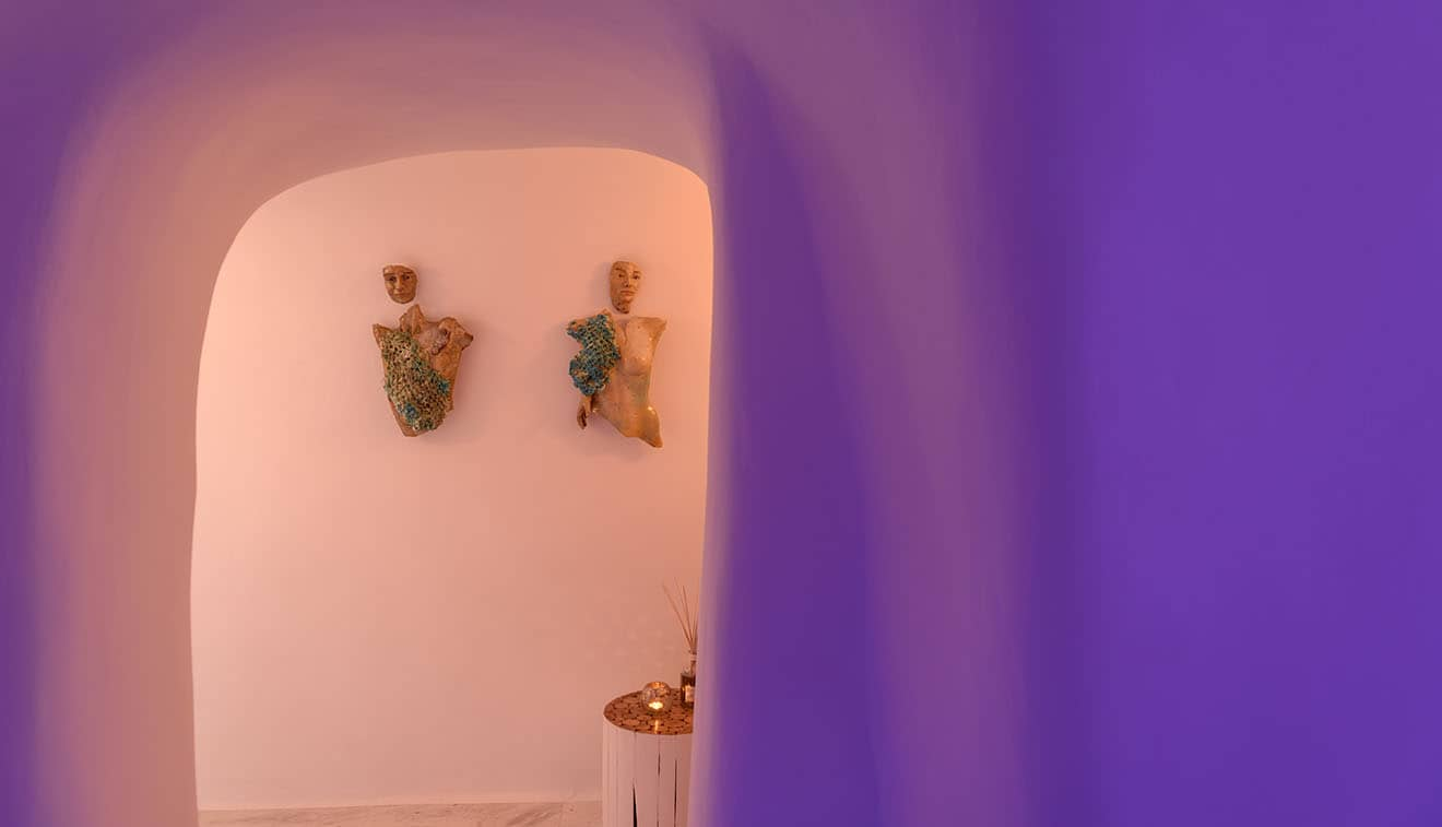 Canaves Oia Spa 12