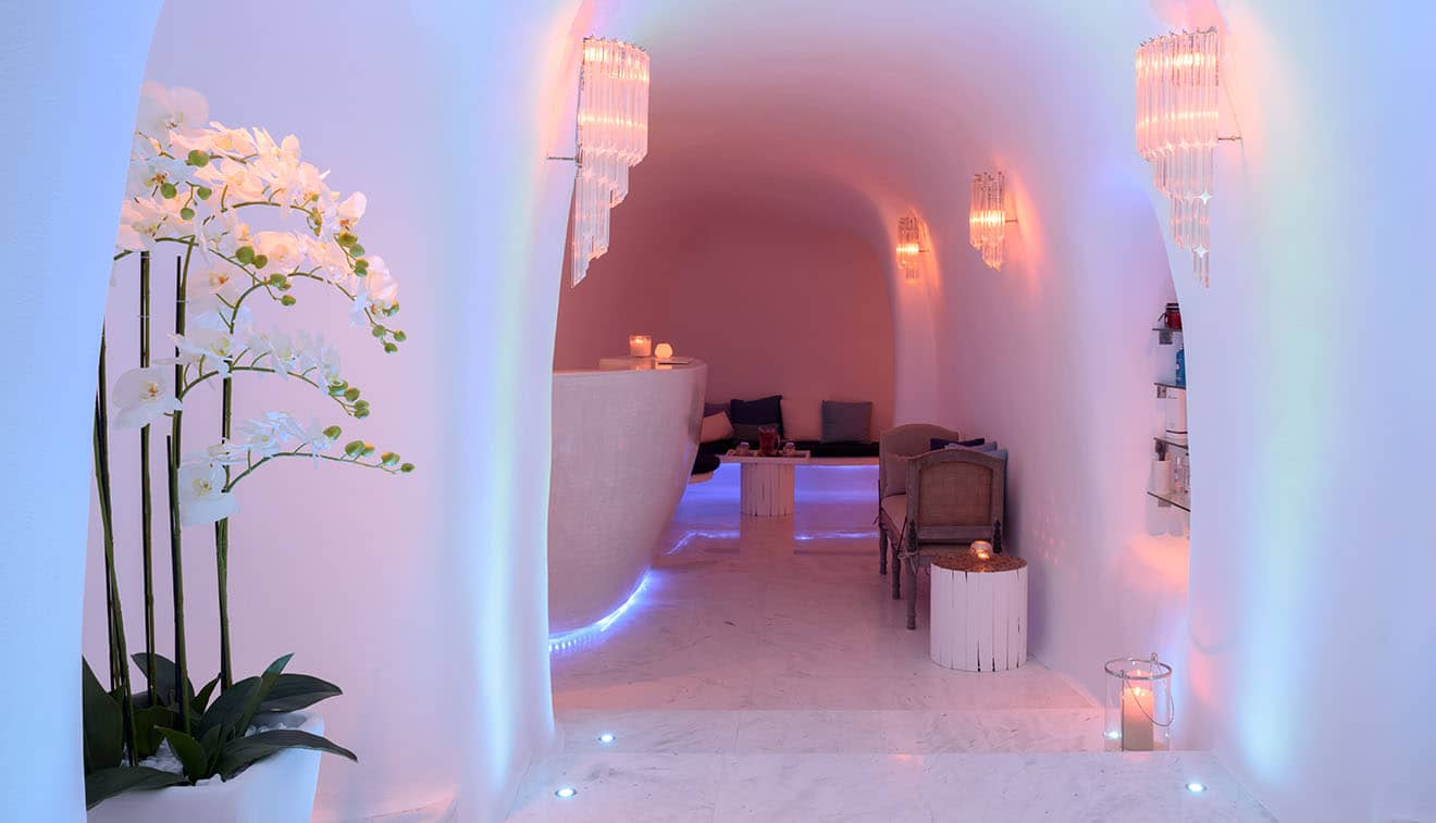 Canaves Oia Spa 8