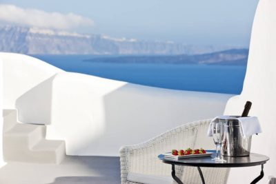 Canaves Oia Hotel – Clasic Suite4