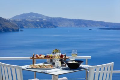 Canaves Oia Hotel – Gastronomy2
