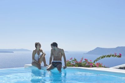 Canaves Oia Hotel – Pool Life6