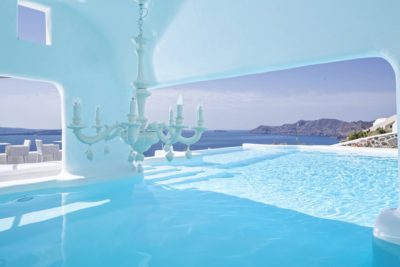 Canaves Oia Hotel – Pool3