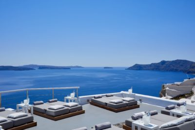 Canaves Oia Hotel – Pool9