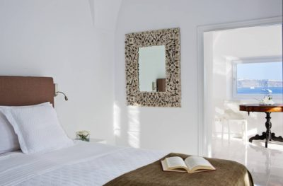 Canaves Oia Hotel – River Pool Suite4