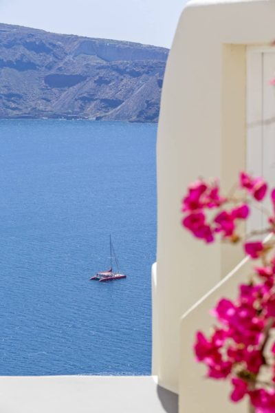 Canaves Oia Suites – Architecture & Views7