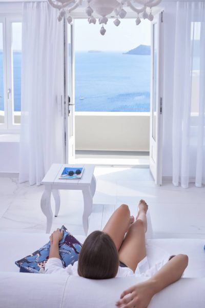 Canaves Oia Suites – Executive Suite (7)