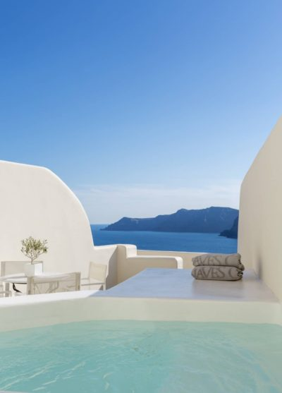 Canaves Oia Suites – Junior Suite6