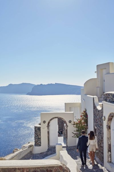 Canaves Oia Suites – Location10