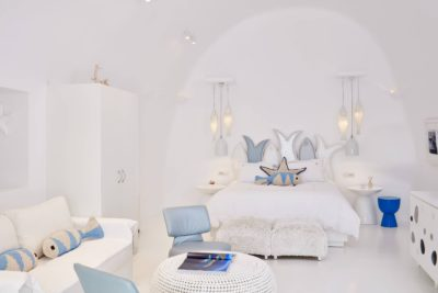 Canaves Oia Sunday Suites – Deluxe Suite 3 (2)