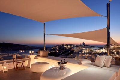 Canaves Oia Sunday Suites – Rooftop Bar & Restaurant (1)